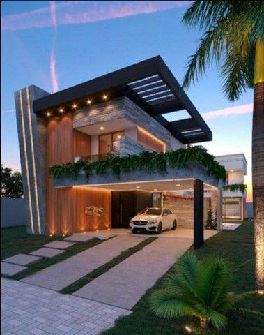 Alphaville Fortaleza, 5 suítes, Área gourmet, hidro, oportunidade! - Foto 3