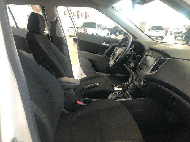 Hyundai/Creta 1.6 16V Pulse Plus - Foto 11