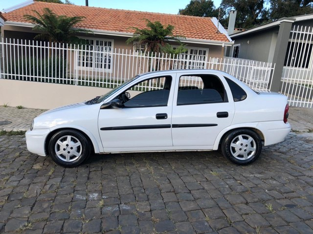 GM/Corsa Sedan1.6 - Foto 4