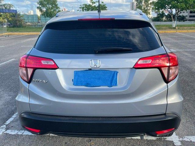 Honda: Hr-v Versão Ex 2017/2017. - Foto 5