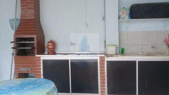 Casa de 02 Pavimentos Com Piscina em Rio Doce - Foto 18