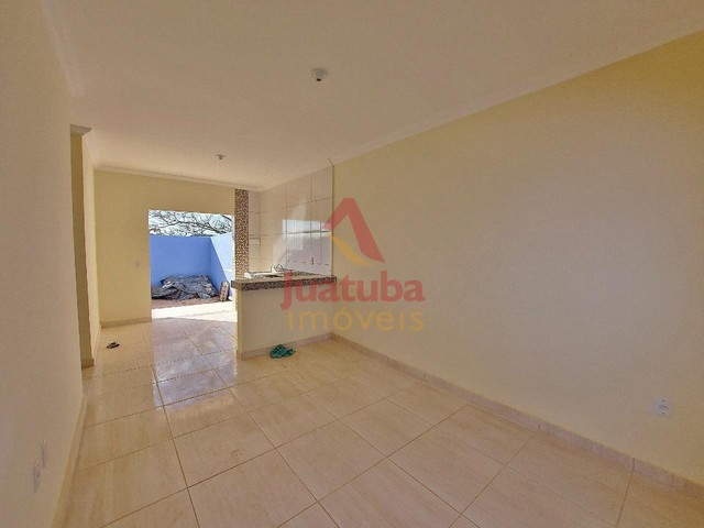 Vende-se Casa com 2 Quartos Moderna, em Juatuba   FINANCIAMENTO   JUATUBA IMÓVEIS - Foto 7