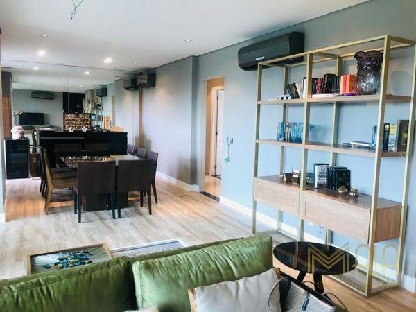 Apartamento com 3 quartos no Villaggio Toscana - Bairro Duque de Caxias I em Cuiabá - Foto 7