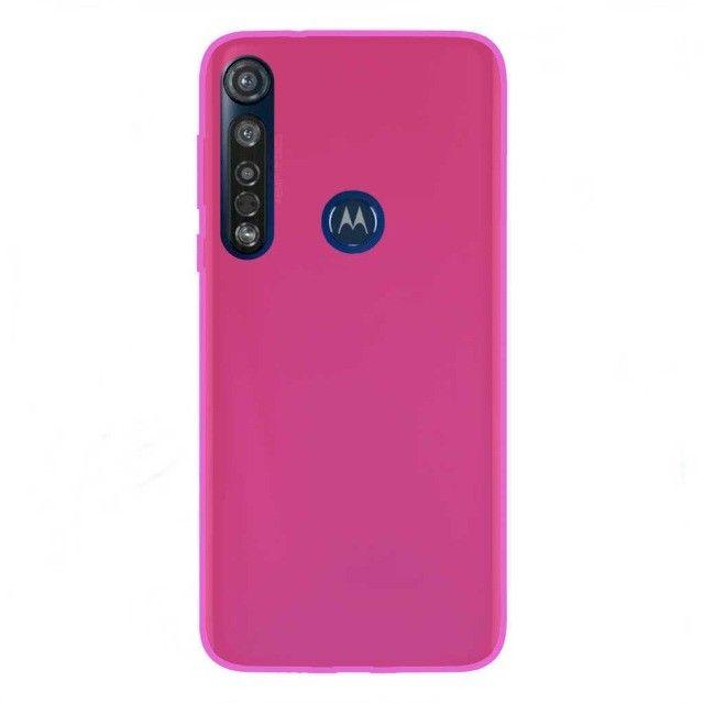 Silicone Case Iphone/Xiaomi/Samsung/Motorola/Lg - Foto 4