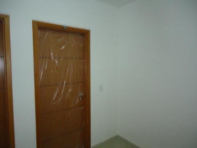 Apartamento à venda com 2 dormitórios em Bom pastor, Juiz de fora cod:12754 - Foto 5
