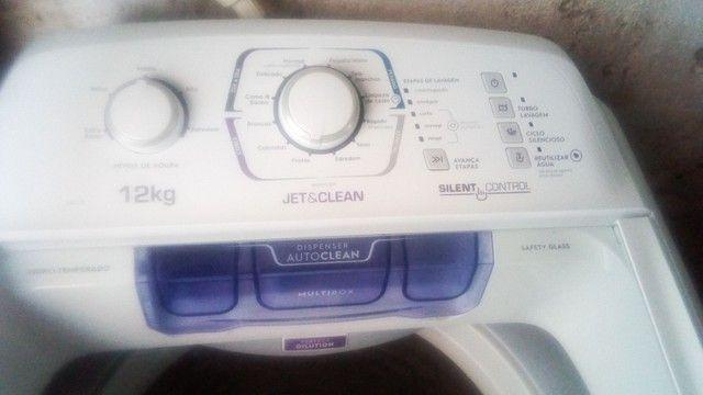 Máquina de lavar roupa - Foto 4