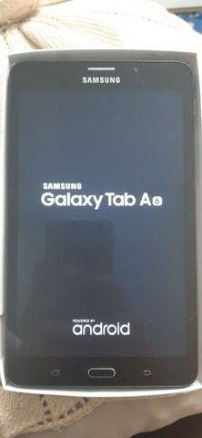 Samsung galaxy tab A6 com nota fiscal - Foto 3