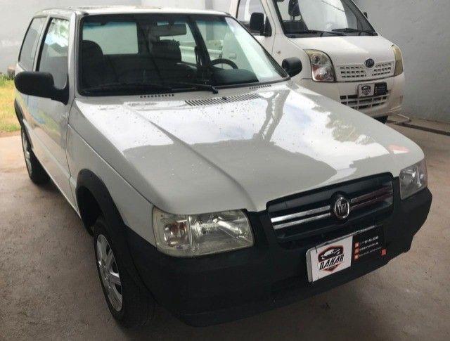 Fiat Uno  Way Economy 2p 2012