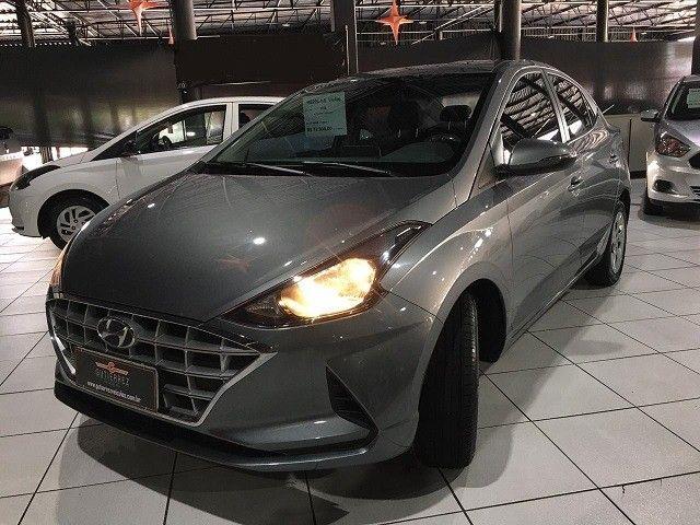 Hyundai Novo HB20 Sedan 1.6 Automatico Vision - Foto 3