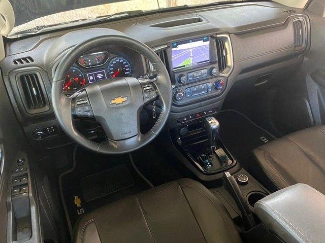 S10 HIGH COUNTRY 4x4 AUTOMÁTICA 2017 - Foto 7