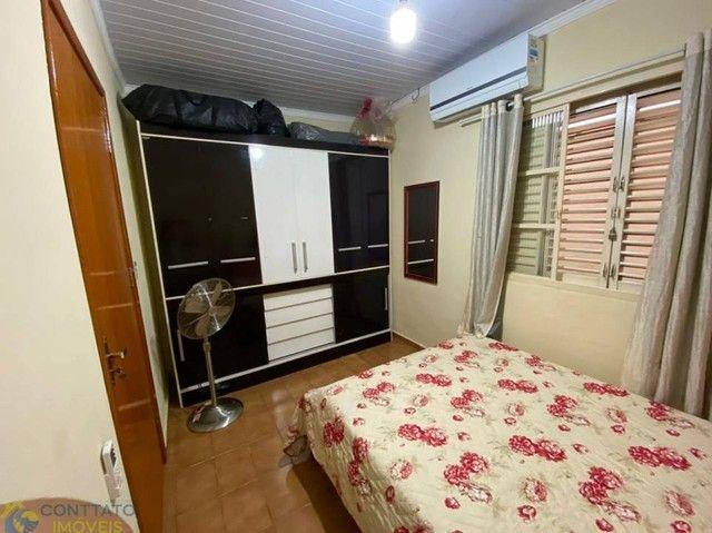Casa para venda possui 360 metros quadrados com 4 quartos em Altos do Coxipó - Cuiabá - MT - Foto 15
