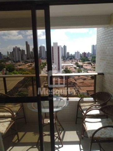 Apartamento em Tambauzinho 02 Quartos sendo 01 Suíte 64m² Excelente local - Foto 4