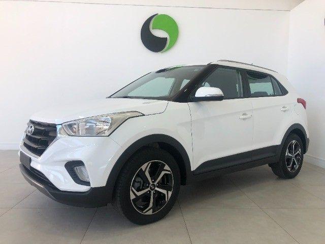 Hyundai/Creta 1.6 16V Pulse Plus