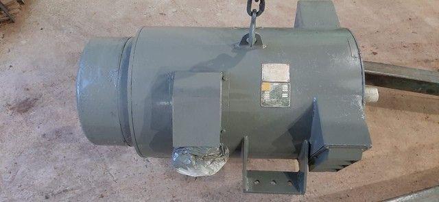 Gerador 60 kva  - Foto 5