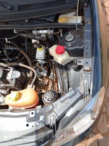 Chevrolet Celta 1.0 LT  2012/2013 (completo, unica dona) - Foto 6