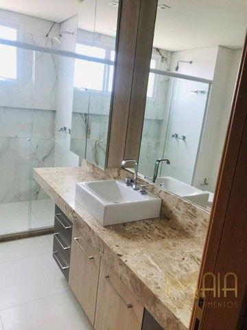 Apartamento com 4 quartos no Edifício Arthé - Bairro Quilombo em Cuiabá - Foto 17