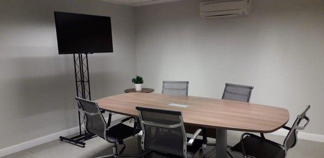 Sala para reunião e posição de coworking - Foto 6