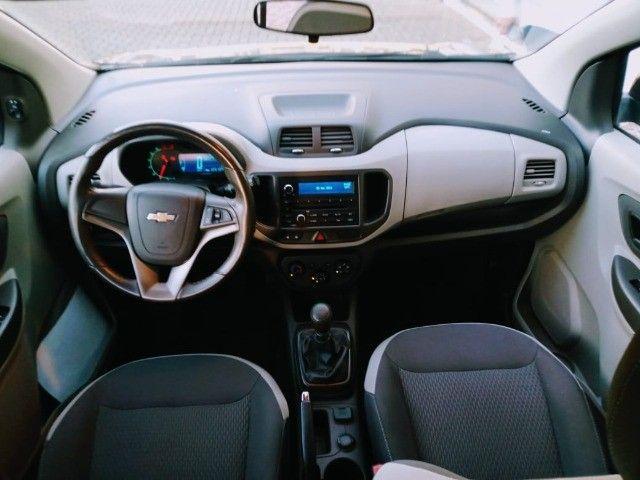 Chevrolet Spin 1.8 lt flex manual 2014 - Foto 7