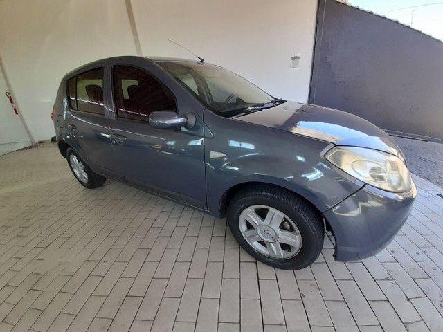 Renault/Sandero 1.6 - Foto 14