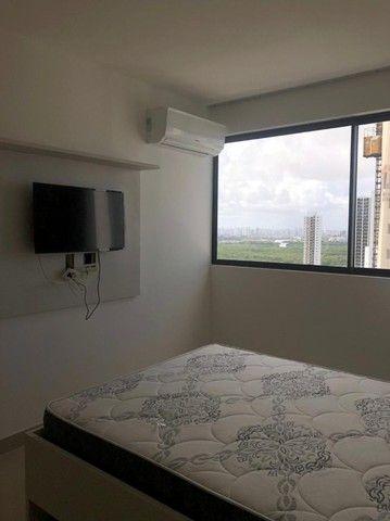Beach Class Hotels & Residence, 33m², 1 quarto/suíte, 1 vaga de garagem. - Foto 3