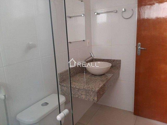 Conjunto Mariana - Casa com 3 quartos, 109 m², à venda por R$ 475.000 - Foto 13