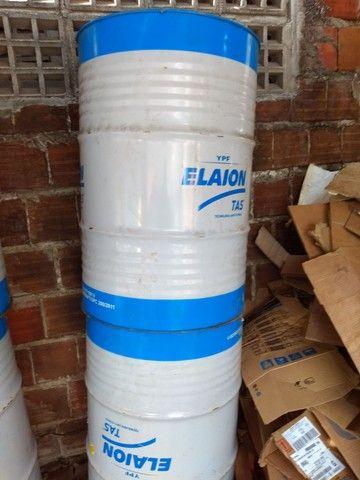 Tambores de ferro 200 litros