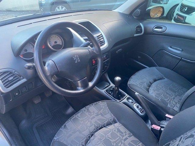 Peugeot 207 XR Sport 1.4 8v - Ipva 2021 Quitado - Foto 12