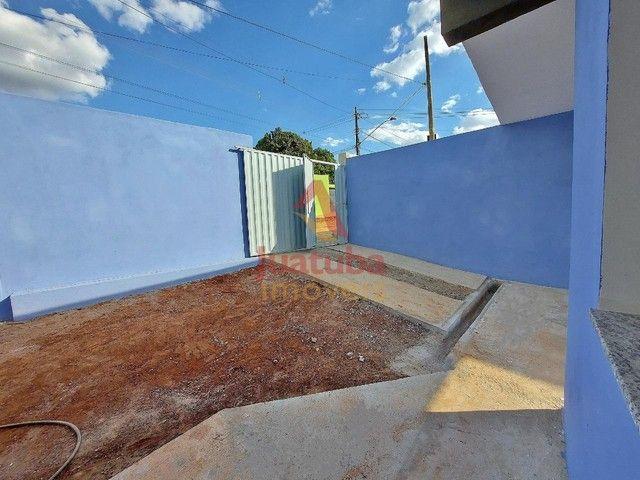 Vende-se Casa com 2 Quartos Moderna, em Juatuba   FINANCIAMENTO   JUATUBA IMÓVEIS - Foto 4