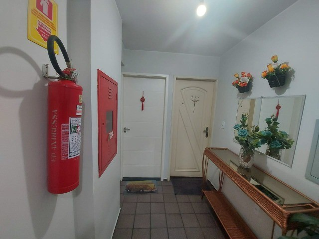 Excelente Apartamento de 3 Quartos no Centro de Taguatinga... - Foto 12