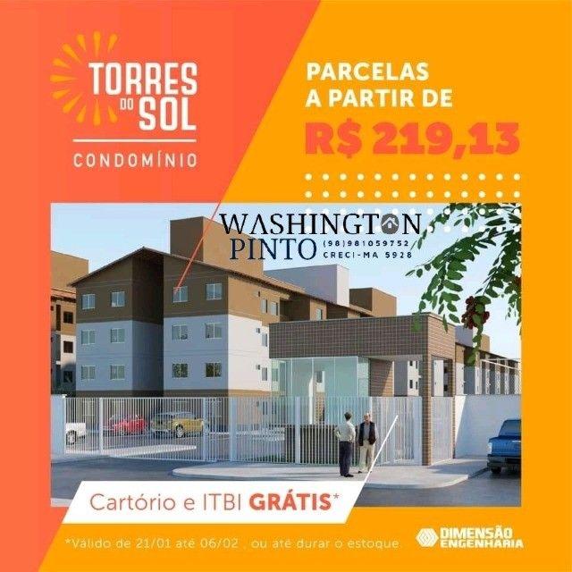86/Torres do sol/menor prestação do Maranhão - Foto 2