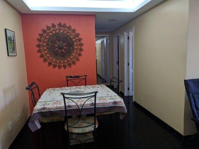 Ed. Luanda II, 96 m2, três quartos sendo um suíte, uma vaga de garagem - Foto 2