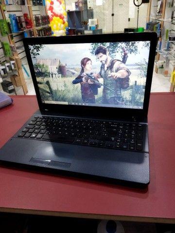 Notebook Samsung i7 8 gigas ssd 240 gigas placa de vídeo $2.990 - Foto 3