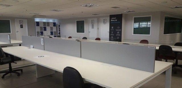 Sala para reunião e posição de coworking - Foto 18