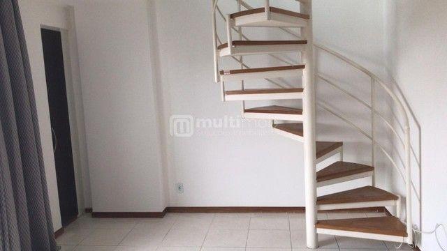 Residencial Easy - Apartamento Duplex 1 Quarto - Reformado - Com Armários - Águas Claras  - Foto 4