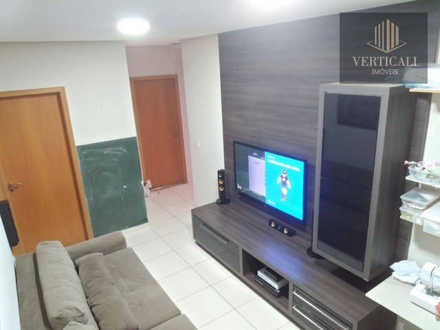 Cuiabá - Apartamento Padrão - Jardim Aclimação - Foto 4