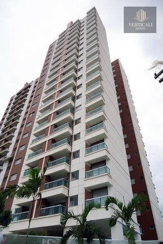 Cuiabá - Apartamento Padrão - Jardim das Américas