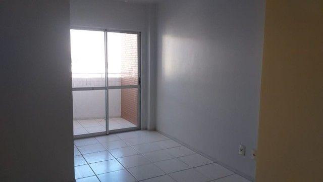 Alugo Excelente Apartamento 3 Quartos 2 Vagas Nascente 92m² - Renascença - Foto 13