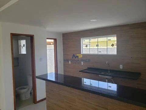 Casa com 3 dormitórios à venda, 109 m² por R$ 420.000,00 - Caxito - Maricá/RJ - Foto 5