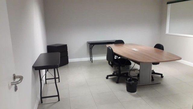 Sala para reunião e posição de coworking - Foto 12