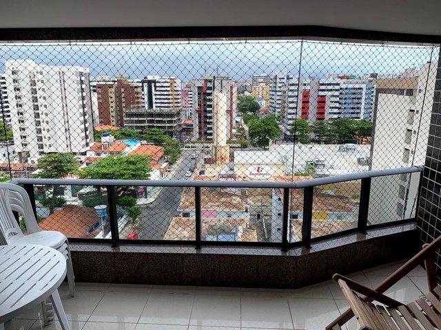 Excelente Apt. 3 Suítes com 147m2 Ótima localização na Ponta Verde  - Foto 19