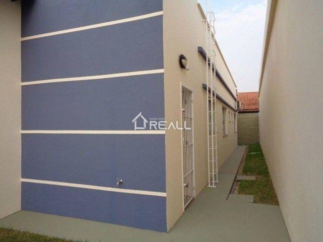 Conjunto Mariana - Casa com 3 quartos, 109 m², à venda por R$ 475.000 - Foto 5
