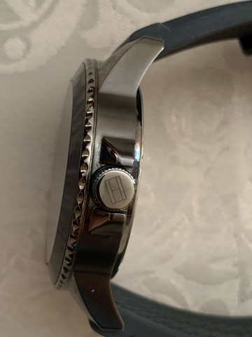 Relógio Tommy Hilfiger - Original - Foto 3