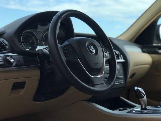 BMW X3 XDrive 20I (Com Remap Stage 1 e Difusor de Escape - 240 CV)  - Foto 15