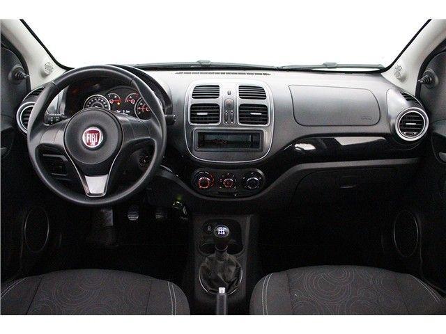 Fiat Grand Siena Attractive 1.4 MPI 8v Flex 2018 - Foto 11