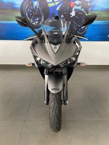 Yamaha Yzf R3  321cc - Foto 2