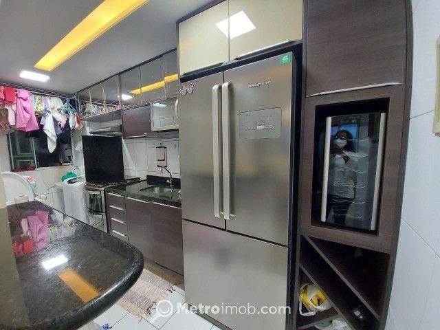 Apartamento com 3 quartos à venda, 82 m² por R$ 650.000 - Jardim Renascença - mn