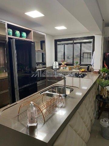 Apartamento à venda com 3 dormitórios em Balneário estreito, Florianopolis cod:15485 - Foto 8