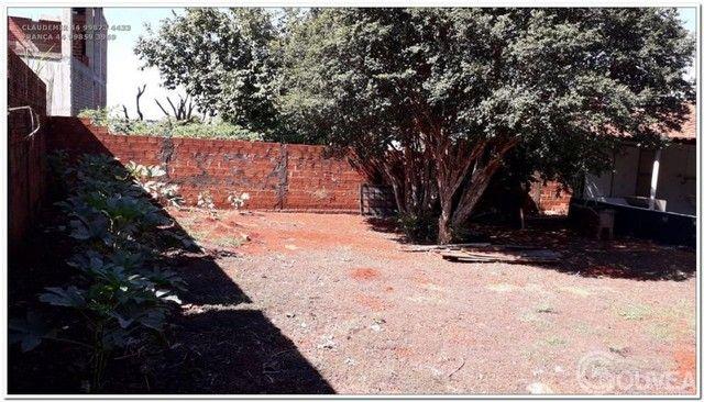 Casa à venda com 2 dormitórios em Conj residencial guaiapó, Maringá cod: *13 - Foto 5