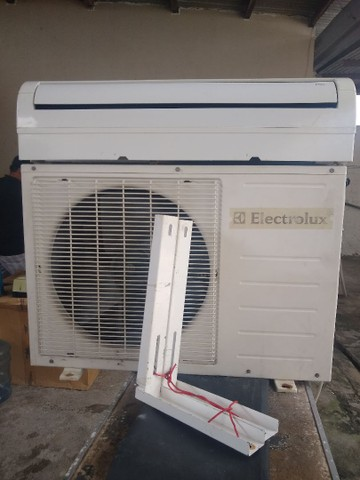 Ar condicionado Electrolux 12.000 btu - Foto 2
