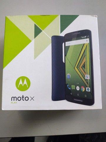 Moto x play - Foto 2
